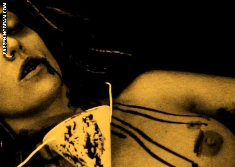 Maria DAlessandro  nackt