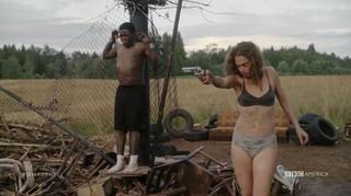 Fiona Dourif Nude Leaks