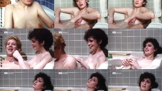 Fiona Gillies Nude Leaks