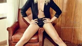 Flavia Alessandra Nude Leaks
