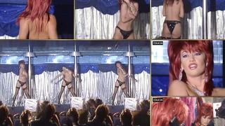 Florence Geanty Nude Leaks