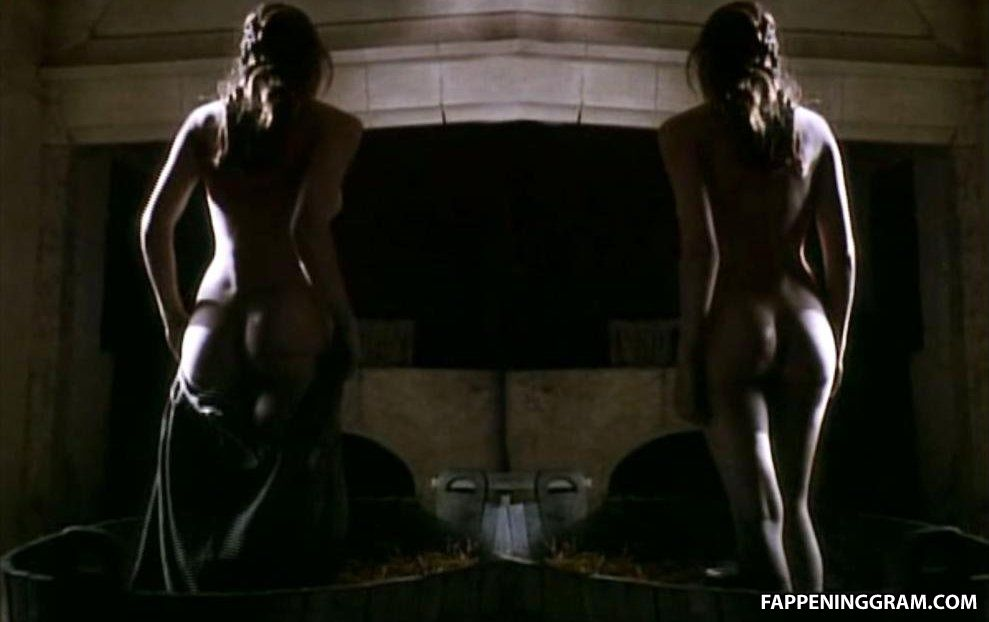 Nicola Pagett Nude Photo, Sexy Scene