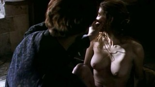 Florence Pernel Nude Leaks