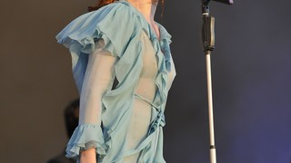 Florence Welch Nude Leaks