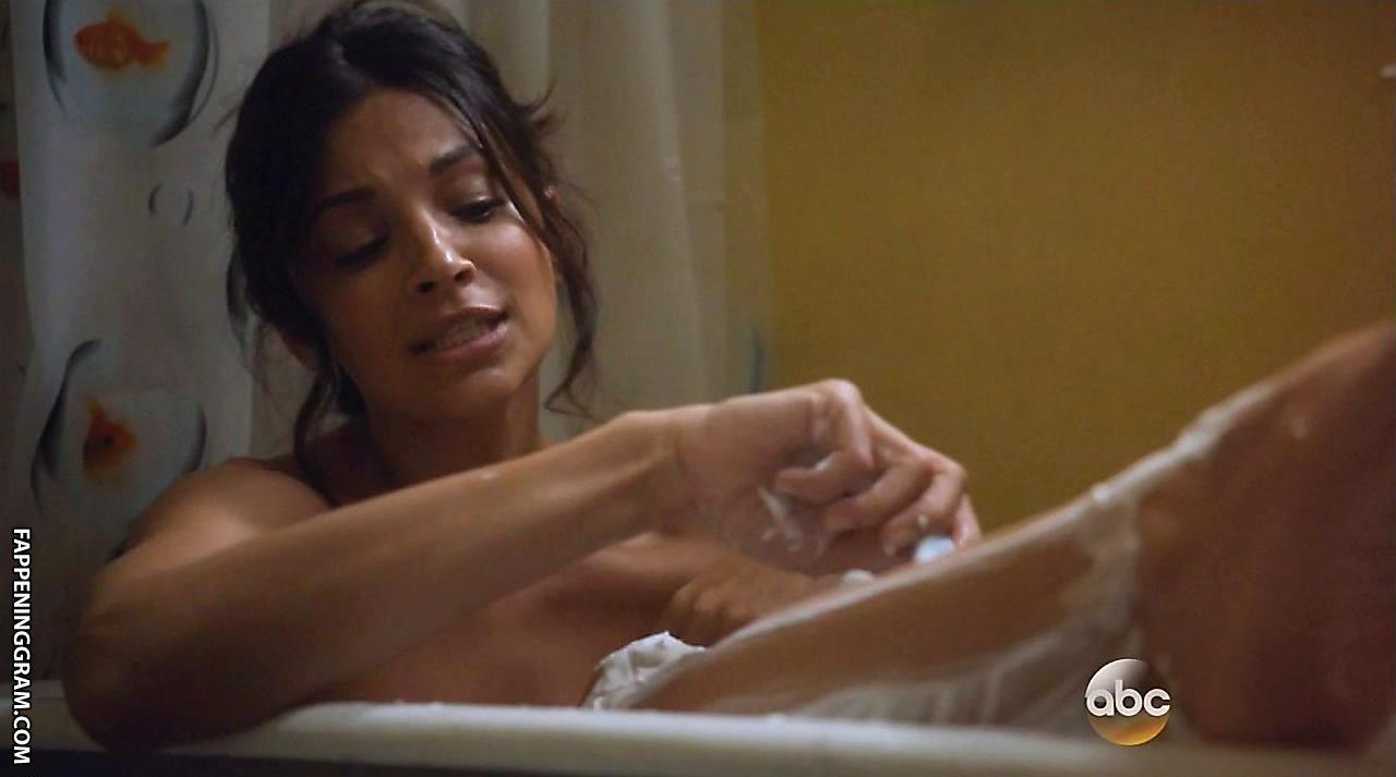 Floriana lima and ben barnes sex scene