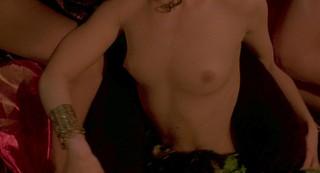 Florina Kendrick Nude Leaks
