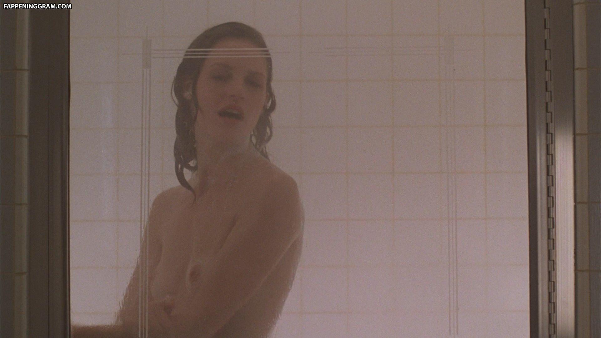 Jenny Taft  nackt