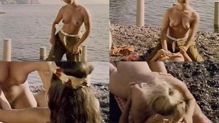 Françoise Blanchard Nude Leaks