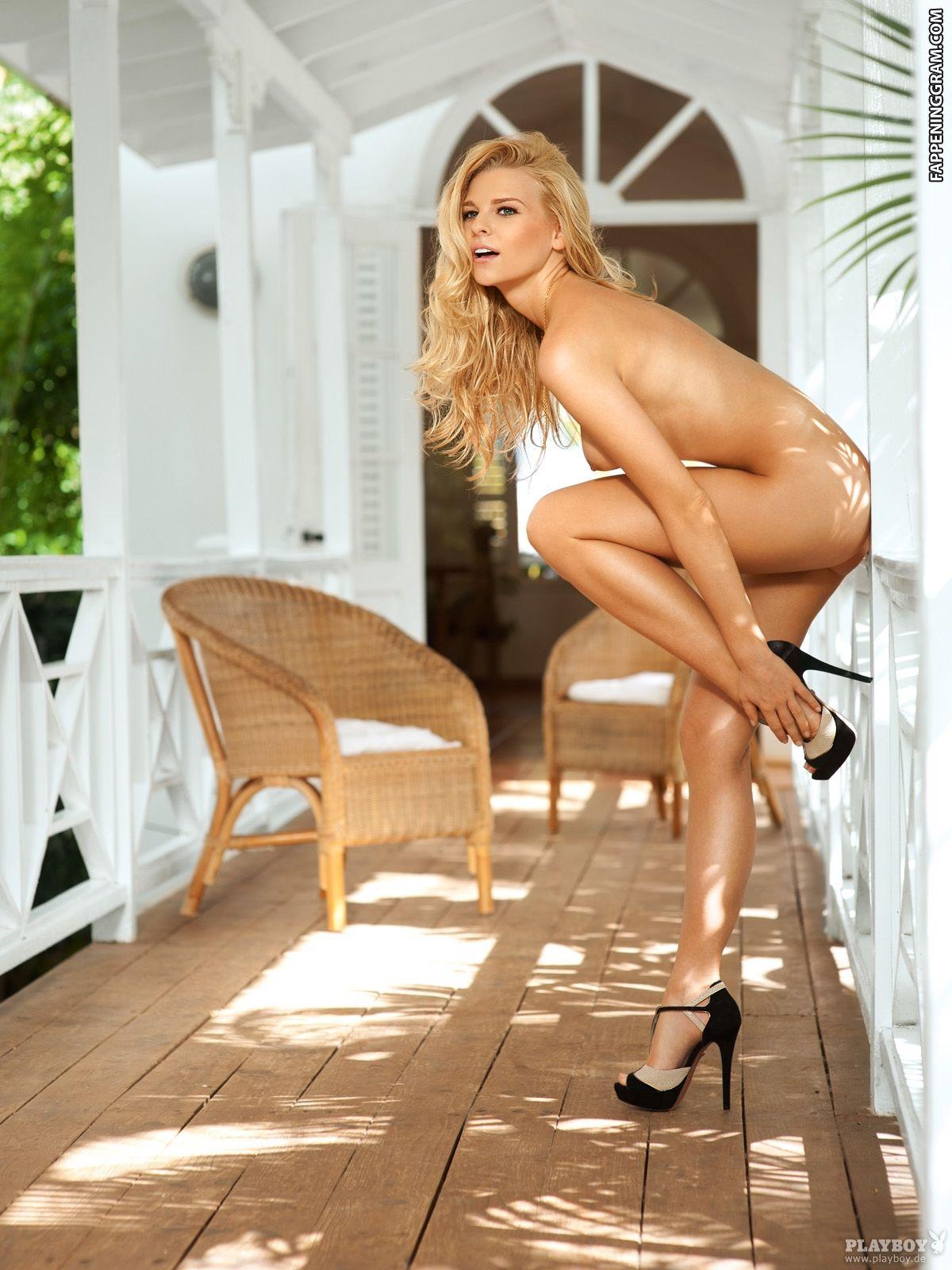 Marjorie Nunez  nackt