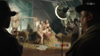 Franziska Holitschke Nude Leaks