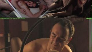Frédérique Lazarini Nude Leaks