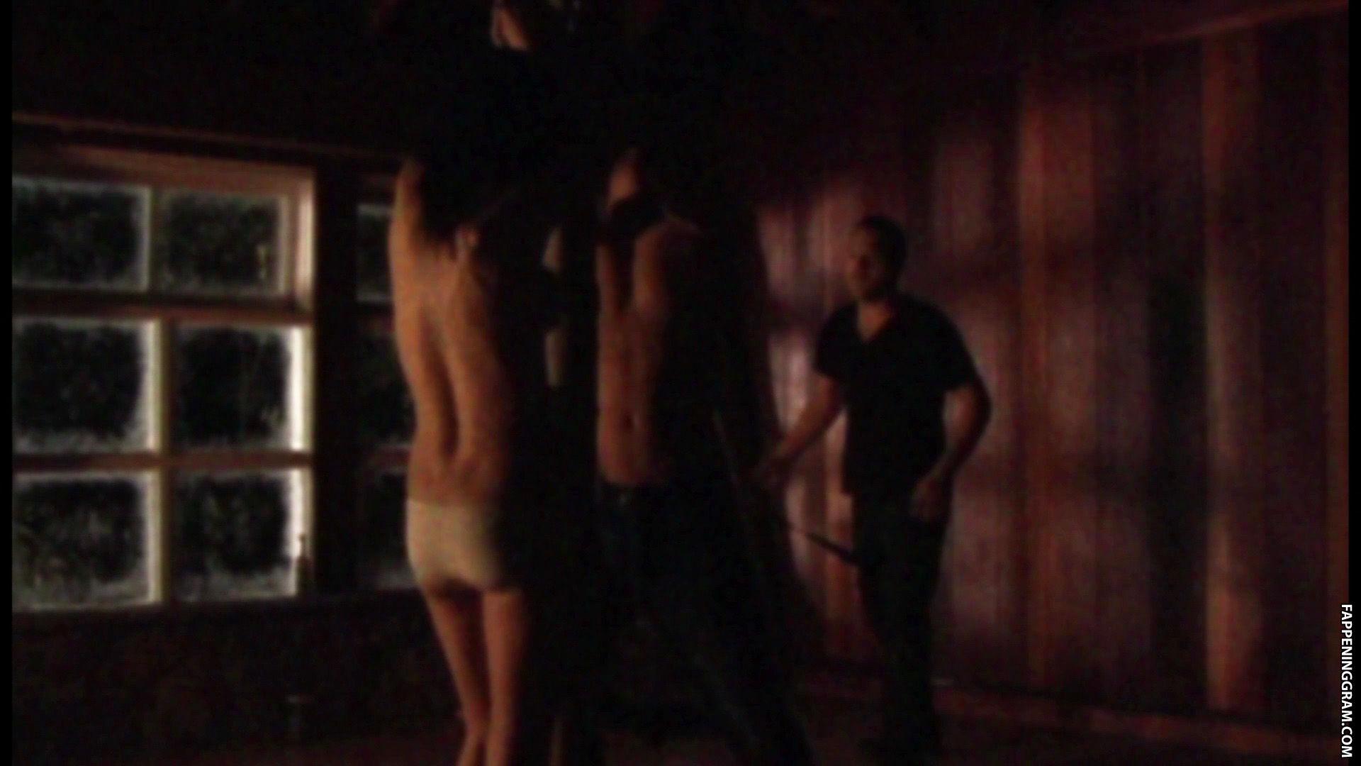 nackt Farrell Frida Nude video