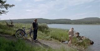 Frida Hallgren Nude Leaks