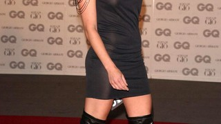 Gabby Logan Nude Leaks