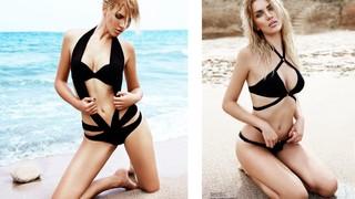 Gabriela Iliescu Nude Leaks