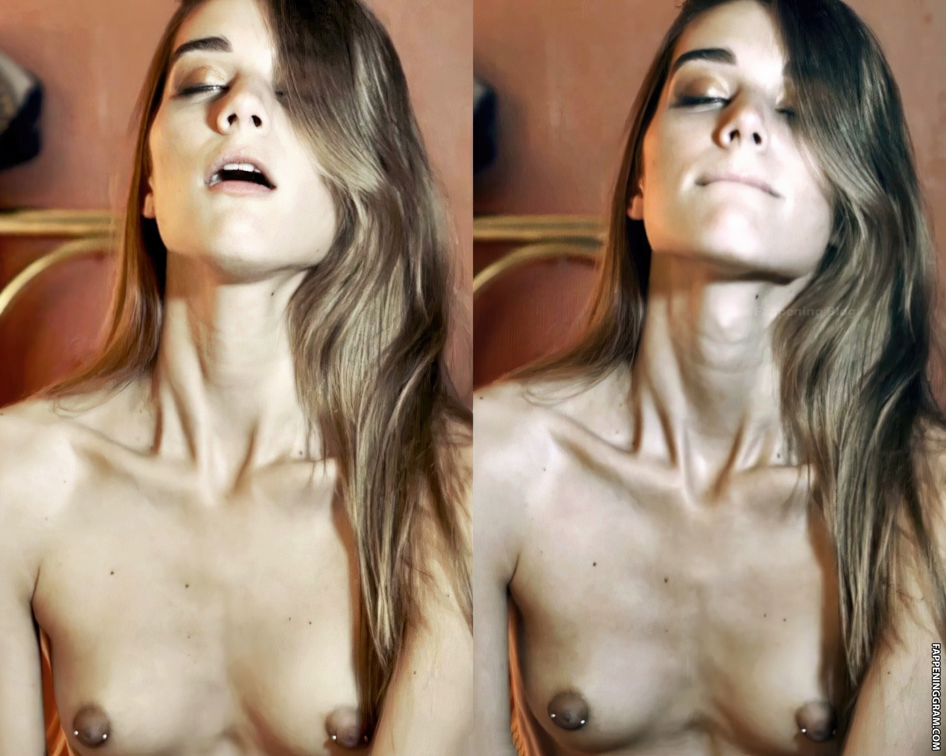 Jacqueline Hicks  nackt
