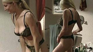 Gabriele Weinspach Nude Leaks