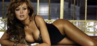 Gaby Spanic Nude Leaks
