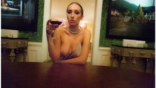 Gaïa Matisse Nude Leaks