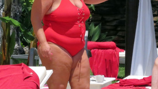 Gemma Collins Nude Leaks
