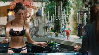 Genevieve Buechner Nude Leaks
