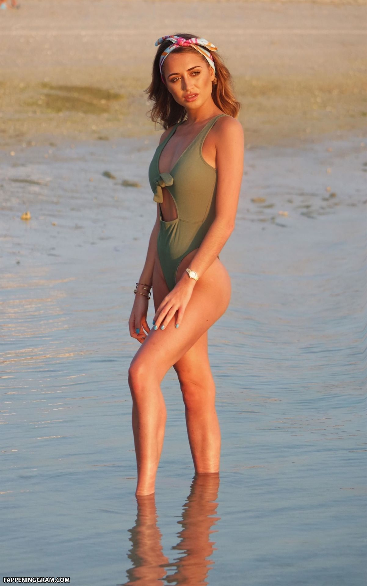 Georgia Harrison Nude