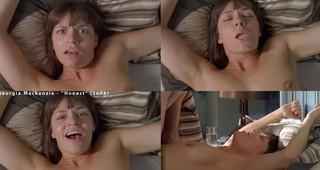 Georgia Mackenzie Nude Leaks