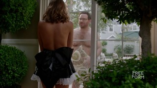 Georgie Flores Nude Leaks