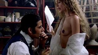Georgina Cates Nude Leaks