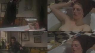 Geraldine James Nude Leaks