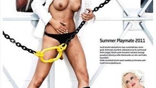 Gerli Rosenfeld Nude Leaks