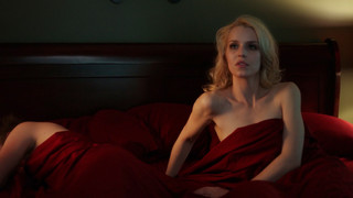 Gia Crovatin Nude Leaks