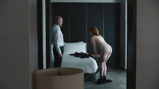 Gillian Williams Nude Leaks