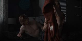Gina Alice Stiebitz Nude Leaks