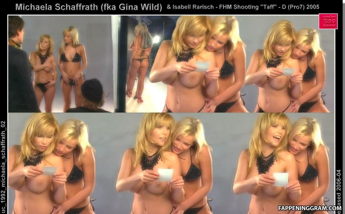 Nude gina wild Gina Wild