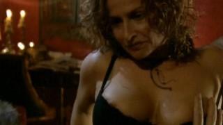 Gina Wilkinson Nude Leaks
