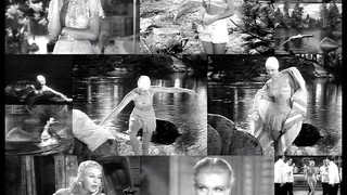 Ginger Rogers Nude Leaks