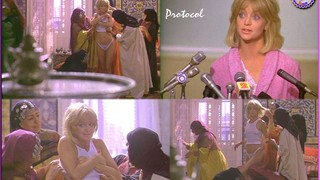 Goldie Hawn Nude Leaks