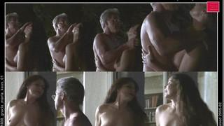 Gracia-Maria Kaus Nude Leaks