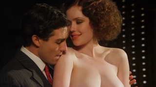 Gracie Gilbert Nude Leaks