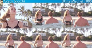 Greta Scacchi Nude Leaks