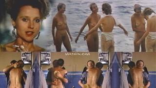 Hanna Schygulla Nude Leaks