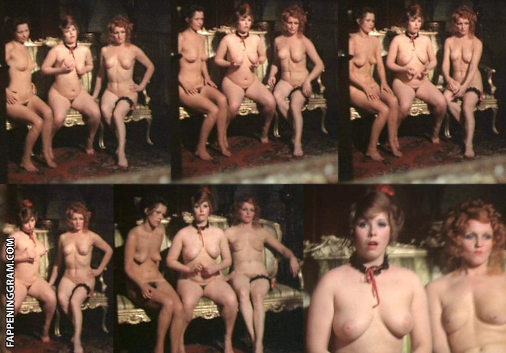 Beatrice nackt Anja Kaul  [New post]