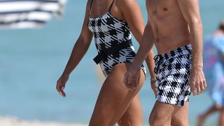 Hannah Fallis Bronfman Nude Leaks