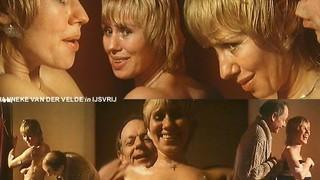 Hanneke van der Velden Nude Leaks