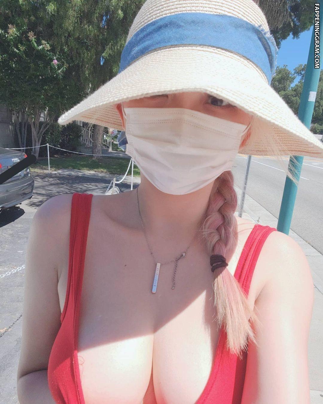 Harriet Sugarcookie Nude