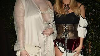 Hayley Hasselhoff Nude Leaks