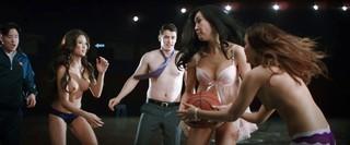 Hazeltine Gariza Nude Leaks