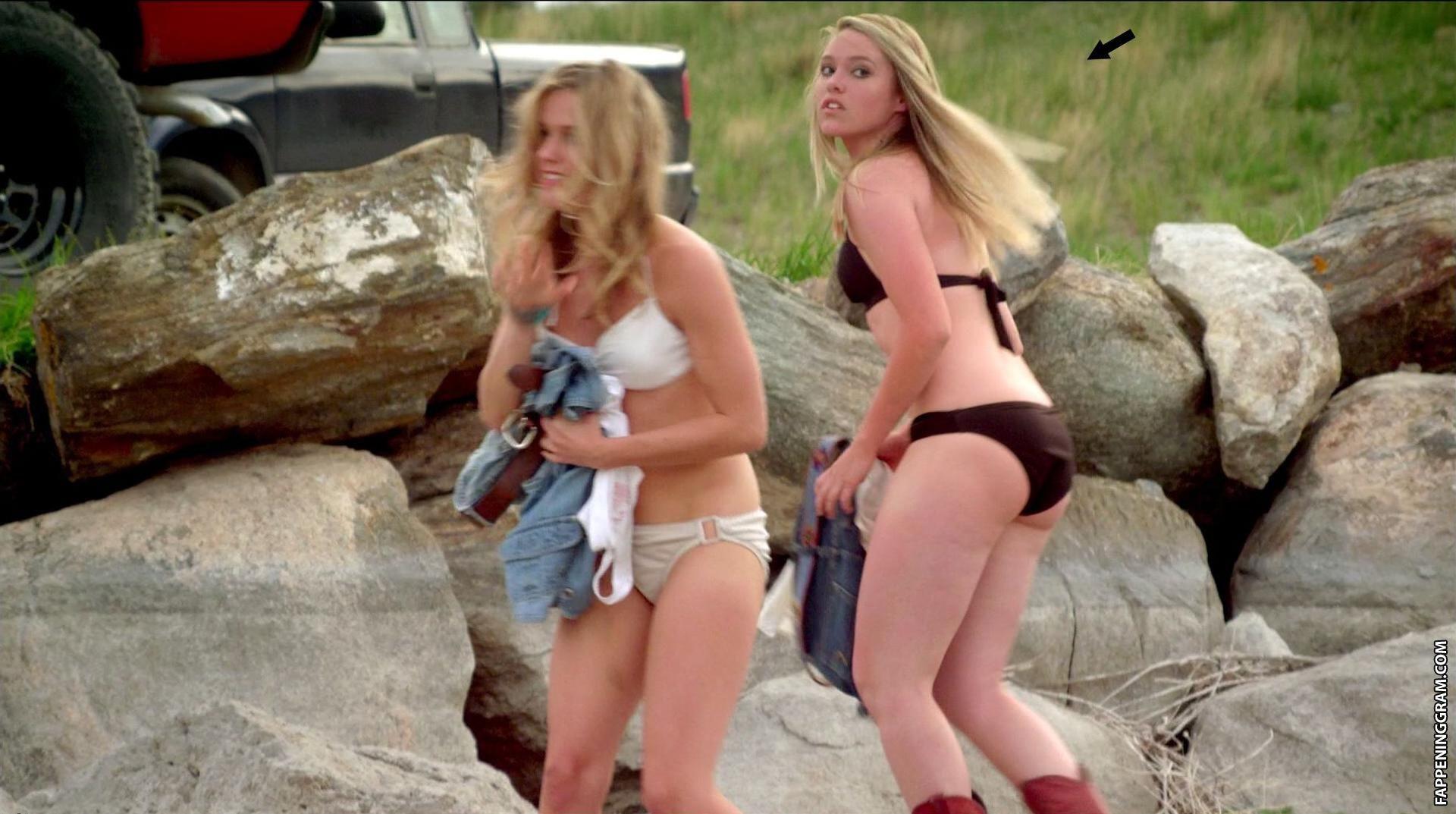 Heather Foote Nude