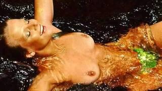 Heidi Bruehl Nude Leaks